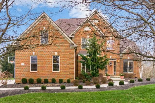 8773 Springflower Road, Pickerington, OH 43147 (MLS #221001029) :: Greg & Desiree Goodrich | Brokered by Exp