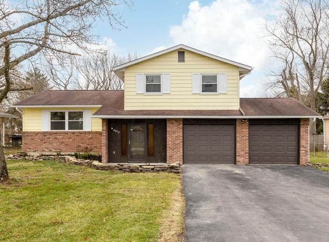 6073 Timberbrook Lane, Columbus, OH 43228 (MLS #221001034) :: Sam Miller Team