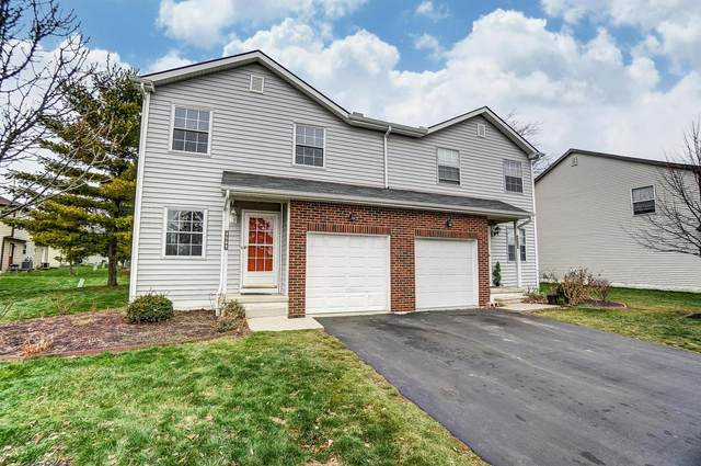 4809 King Albert Drive 1A, Hilliard, OH 43026 (MLS #221001102) :: 3 Degrees Realty