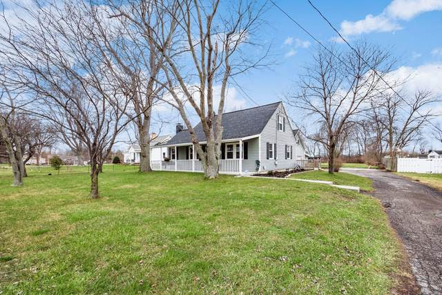 66 Amity Road, Galloway, OH 43119 (MLS #221001118) :: Berkshire Hathaway HomeServices Crager Tobin Real Estate