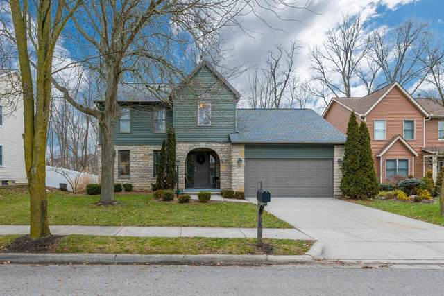 375 Orchard Canyon, Delaware, OH 43015 (MLS #221001131) :: 3 Degrees Realty