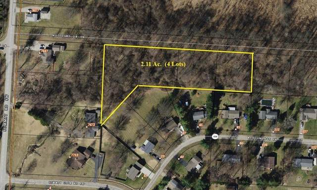 0 Woodland Drive SW, Pataskala, OH 43062 (MLS #221001147) :: The Tobias Real Estate Group
