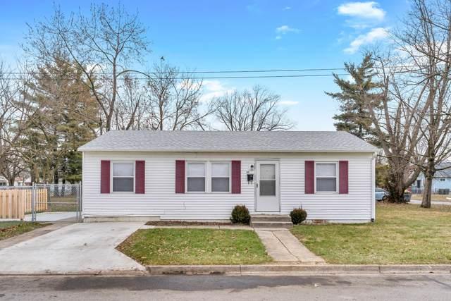 891 Rarig Avenue, Columbus, OH 43219 (MLS #221001149) :: Core Ohio Realty Advisors