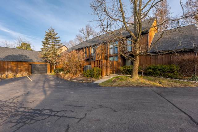 4888 Smoketalk Lane #7, Westerville, OH 43081 (MLS #221001173) :: Shannon Grimm & Partners Team