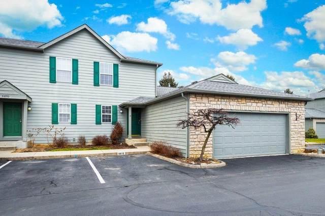 5872 Blendon Place Drive 5D, Columbus, OH 43230 (MLS #221001175) :: Core Ohio Realty Advisors