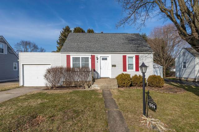 1006 Fairbanks Avenue, Newark, OH 43055 (MLS #221001180) :: 3 Degrees Realty