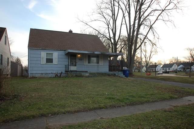 1691 Northridge Road, Columbus, OH 43224 (MLS #221001182) :: Greg & Desiree Goodrich | Brokered by Exp