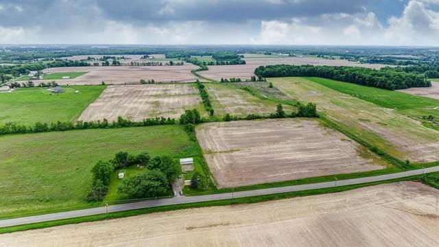 18036 Springdale Road, Marysville, OH 43040 (MLS #221001202) :: Core Ohio Realty Advisors