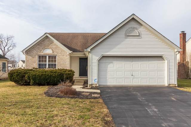 2942 Royal Dornoch Circle, Delaware, OH 43015 (MLS #221001228) :: 3 Degrees Realty