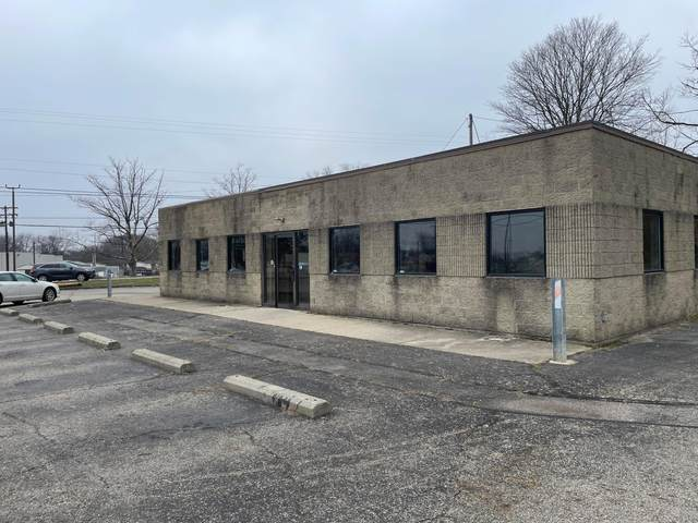 505 Lancaster Pike, Circleville, OH 43113 (MLS #221001230) :: Core Ohio Realty Advisors