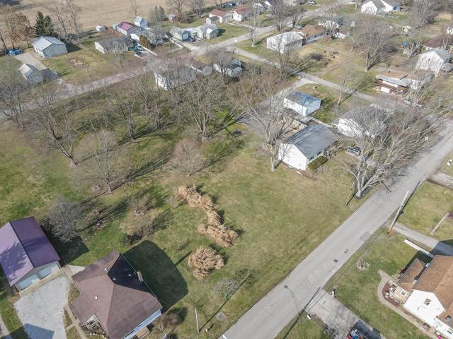 0 1st Street, Pleasantville, OH 43148 (MLS #221001233) :: 3 Degrees Realty