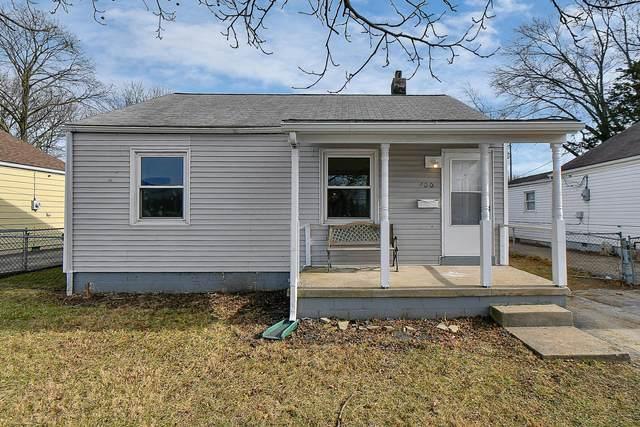 300 Smith Road, Columbus, OH 43228 (MLS #221001263) :: Signature Real Estate