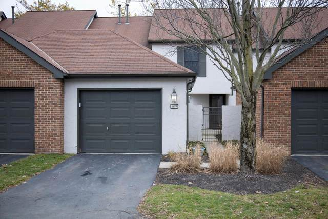 6673 Willow Grove Place E, Dublin, OH 43017 (MLS #221001268) :: The Jeff and Neal Team | Nth Degree Realty