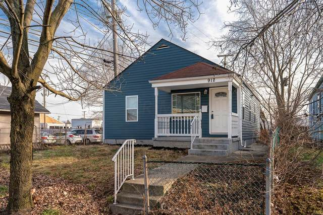 912 Seymour Avenue, Columbus, OH 43206 (MLS #221001284) :: 3 Degrees Realty