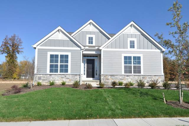 9118 Pickens Drive Lot 56, Blacklick, OH 43004 (MLS #221001290) :: The Jeff and Neal Team | Nth Degree Realty