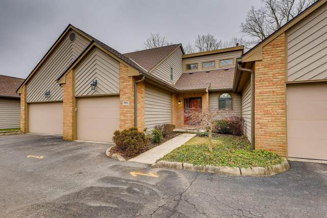 7971 Lewis Avenue #15, Dublin, OH 43017 (MLS #221001306) :: Berkshire Hathaway HomeServices Crager Tobin Real Estate