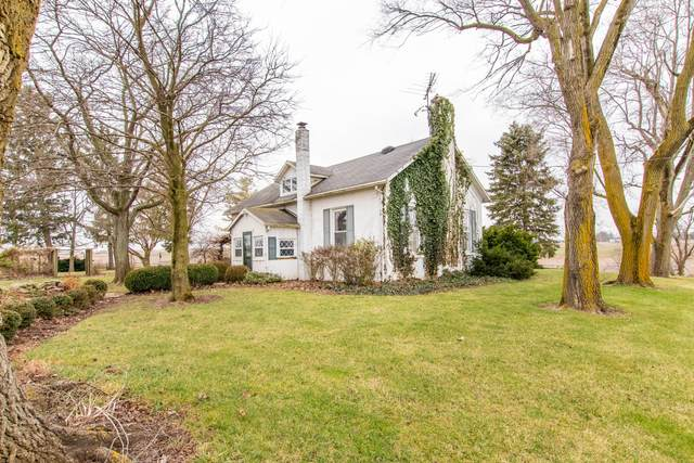 3775 Old Springfield Road, London, OH 43140 (MLS #221001312) :: Berkshire Hathaway HomeServices Crager Tobin Real Estate