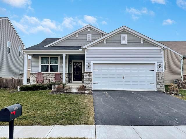 5986 Ballydugan Drive, Galloway, OH 43119 (MLS #221001325) :: Core Ohio Realty Advisors