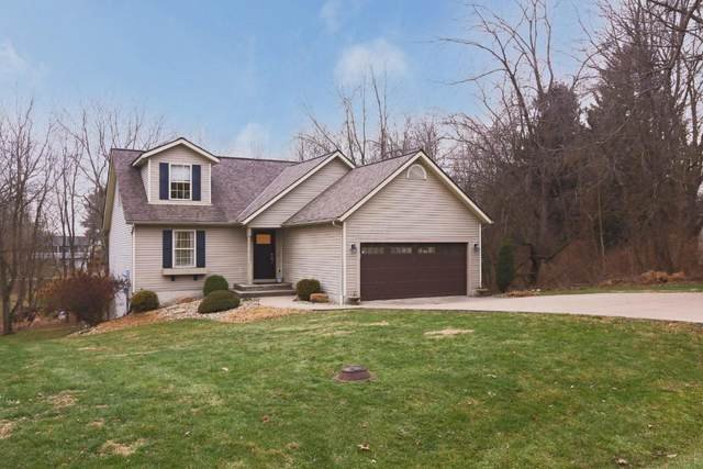 57 Greenbriar Court, Howard, OH 43028 (MLS #221001348) :: 3 Degrees Realty