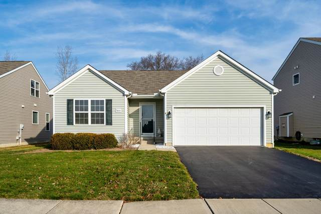 5614 Summerville Drive, Galloway, OH 43119 (MLS #221001354) :: Berkshire Hathaway HomeServices Crager Tobin Real Estate