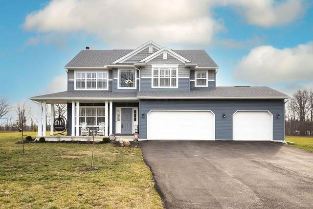6752 Kilbourne Road, Sunbury, OH 43074 (MLS #221001356) :: Core Ohio Realty Advisors