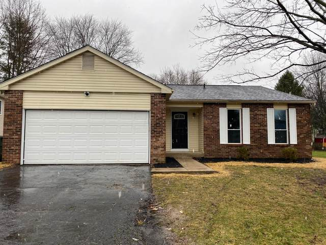 1926 Lost Valley Road, Powell, OH 43065 (MLS #221001363) :: The Jeff and Neal Team | Nth Degree Realty
