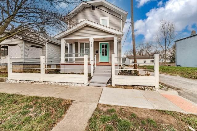 392 S Glenwood Avenue, Columbus, OH 43223 (MLS #221001370) :: Core Ohio Realty Advisors
