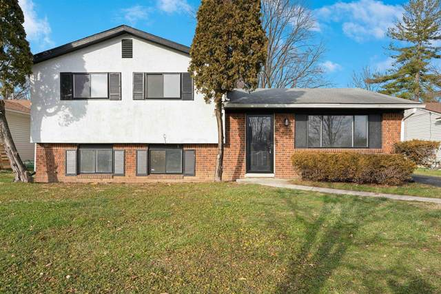 3260 Earncliff Drive, Columbus, OH 43219 (MLS #221001383) :: ERA Real Solutions Realty