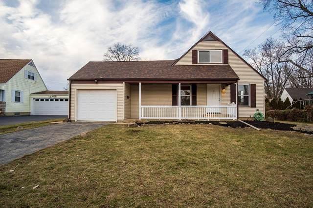 461 Deerfield Road, Columbus, OH 43228 (MLS #221001399) :: Core Ohio Realty Advisors