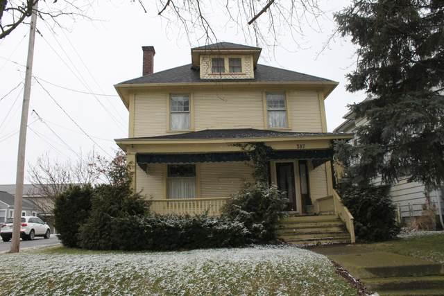 387 N Prospect Street, Marion, OH 43302 (MLS #221001417) :: Core Ohio Realty Advisors
