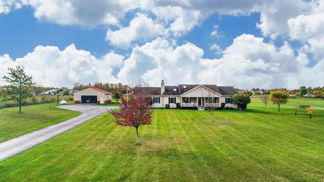 7141 Long Pond Road, Cable, OH 43009 (MLS #221001422) :: Signature Real Estate