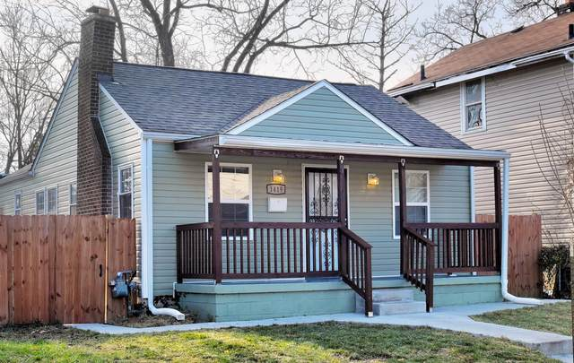 1419 E 19th Avenue, Columbus, OH 43211 (MLS #221001423) :: Berkshire Hathaway HomeServices Crager Tobin Real Estate