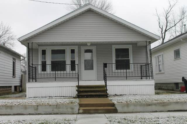 222 Uhler Avenue, Marion, OH 43302 (MLS #221001425) :: The Jeff and Neal Team | Nth Degree Realty