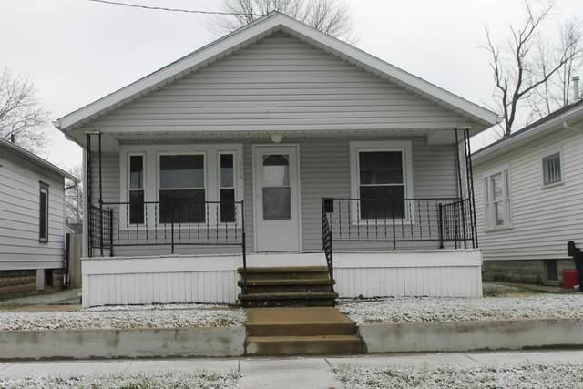 222 Uhler Avenue, Marion, OH 43302 (MLS #221001425) :: Core Ohio Realty Advisors