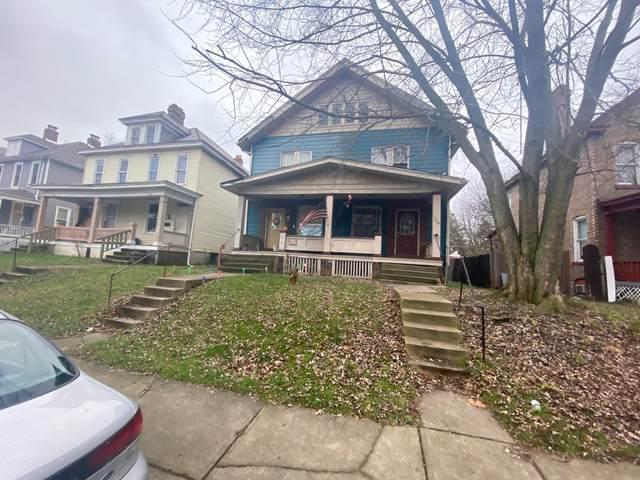 158 Midland Avenue, Columbus, OH 43223 (MLS #221001431) :: Signature Real Estate