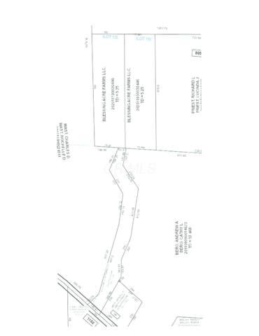 1559 Dutch Lane NW, Newark, OH 43055 (MLS #221001432) :: Signature Real Estate