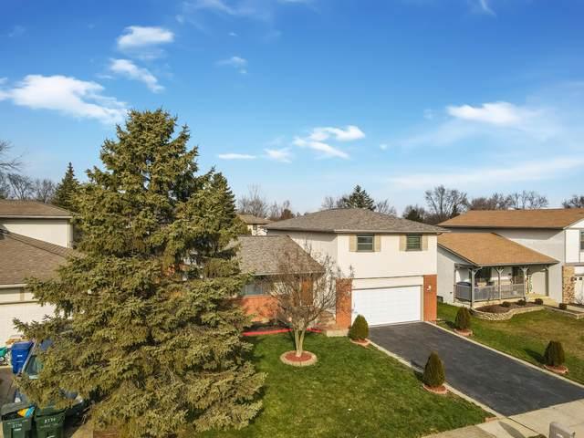 2782 Patrick Avenue, Columbus, OH 43231 (MLS #221001437) :: Signature Real Estate