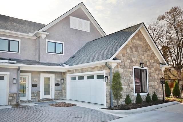 2967 Bernard View Lane, Columbus, OH 43209 (MLS #221001441) :: Susanne Casey & Associates