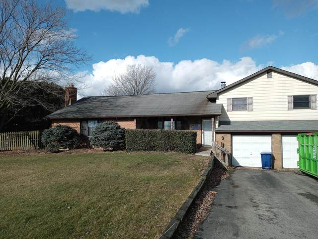 4560 Zuber Road, Orient, OH 43146 (MLS #221001448) :: The Willcut Group