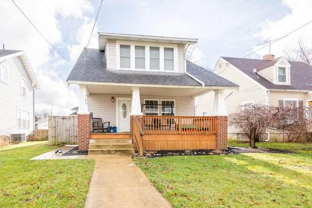 1195 E Church Street, Marion, OH 43302 (MLS #221001452) :: Core Ohio Realty Advisors