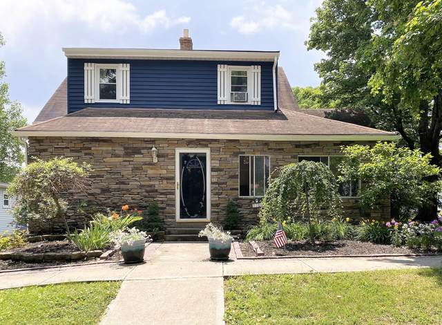 70 Highland Street, Carroll, OH 43112 (MLS #221001457) :: The Willcut Group