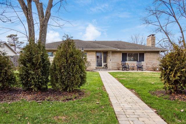 3939 Bickley Place, Upper Arlington, OH 43220 (MLS #221001465) :: Signature Real Estate