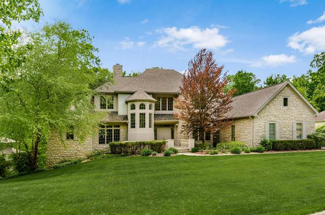 325 Morgan Lane, Columbus, OH 43230 (MLS #221001470) :: The Jeff and Neal Team | Nth Degree Realty