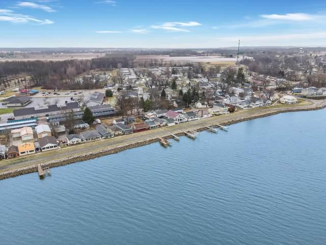 4701 W North Bank Road, Buckeye Lake, OH 43008 (MLS #221001476) :: Ackermann Team