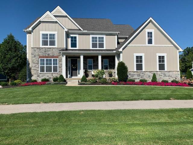 1755 Dartmoor Lane, Delaware, OH 43015 (MLS #221001487) :: The Jeff and Neal Team | Nth Degree Realty