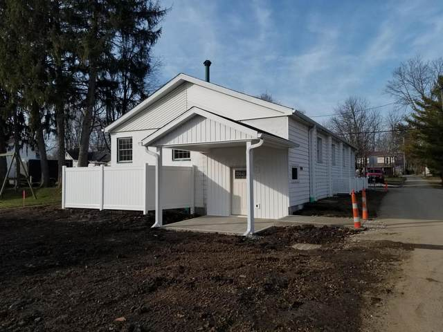11985 Lancaster Street, Millersport, OH 43046 (MLS #221001498) :: The Jeff and Neal Team | Nth Degree Realty