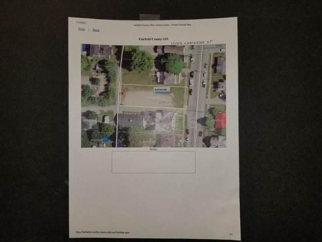 12003 Lancaster Street, Millersport, OH 43046 (MLS #221001499) :: LifePoint Real Estate
