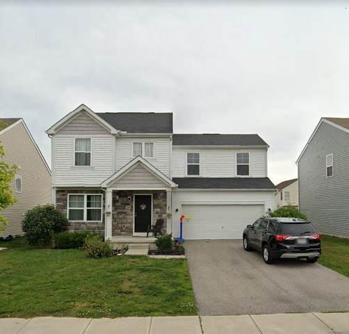 2376 Angelfire Drive, Grove City, OH 43123 (MLS #221001521) :: HergGroup Central Ohio