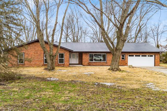 13277 State Route 4, Marysville, OH 43040 (MLS #221001532) :: Core Ohio Realty Advisors