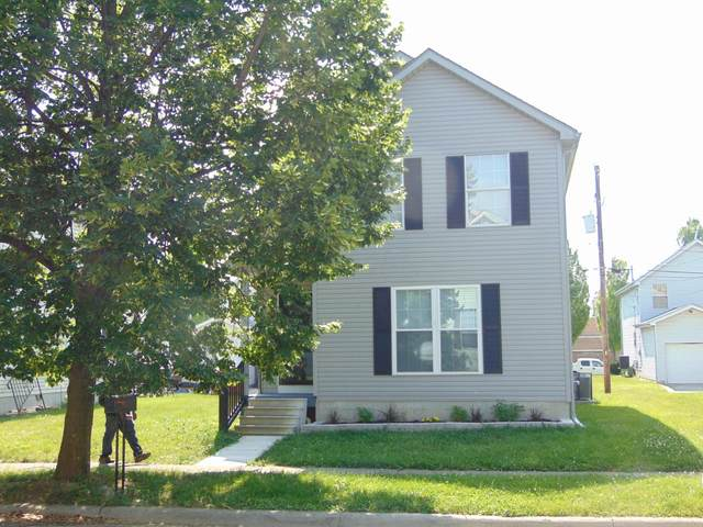 441 Capitol View Drive, Columbus, OH 43203 (MLS #221001557) :: The Jeff and Neal Team | Nth Degree Realty